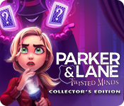 Parker & Lane: Twisted Minds Édition Collector