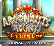 Argonauts Agency: Captive of Circe Édition Collector