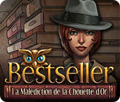 Bestseller: La Malédiction de la Chouette d'Or