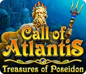 Call of Atlantis: Treasures of Poseidon