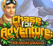 Chase for Adventure 2: The Iron Oracle