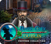 Dark City: Dublin Édition Collector