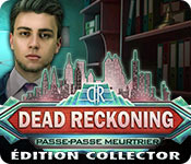 Dead Reckoning: Passe-passe Meurtrier Édition Collector