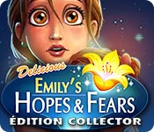 Delicious: Emily's Hopes and Fears Édition Collector