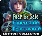 Fear for Sale: Le Cinéma de l'Epouvante Edition Collector