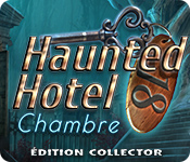 Haunted Hotel: Chambre 18 Édition Collector