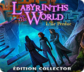Labyrinths of the World: L'Île Perdue Édition Collector