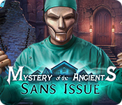 Mystery of the Ancients: Sans Issue