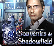 Mystery Trackers: Souvenirs de Shadowfield
