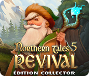 Northern Tales 5: Revival Édition Collector