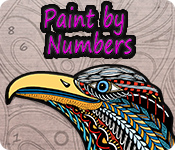 Paint By Numbers