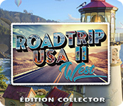Road Trip USA II - West Édition Collector