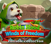 Robin Hood: Winds of Freedom Édition Collector