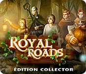 Royal Roads Édition Collector