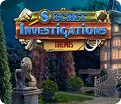 Secret Investigations: Themis