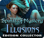 Spirits of Mystery: Illusions Édition Collector
