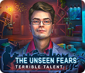 The Unseen Fears: Terrible Talent