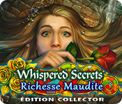 Whispered Secrets: Richesse Maudite Édition Collector