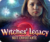 Witches' Legacy: Nuit Envoûtante