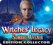 Witches Legacy: Sombre Avenir Édition Collector